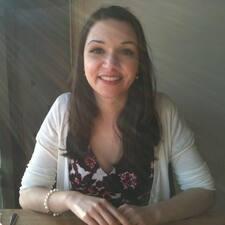 Cianna User Profile