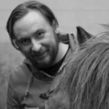 Guðjón Brukerprofil