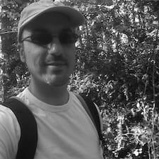 Christophe - Profil Użytkownika