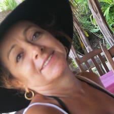 Profil utilisateur de Maria Das Graças Silva