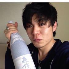Profilo utente di Kenta