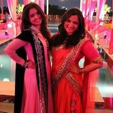 Priyanka est l'hôte.