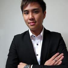 Jian Liang的用户个人资料