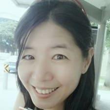 Tsui Ying的用戶個人資料