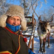 Профиль пользователя Nils Torbjörn