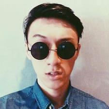 Profilo utente di Jason