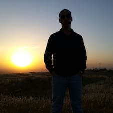 Profil korisnika Abdulwahab