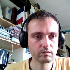 Profil utilisateur de Capou
