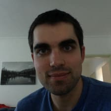 Profil korisnika Kaleb