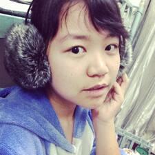 佳怿 User Profile