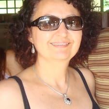 Sônia User Profile