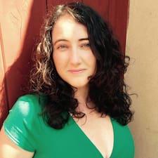 Profil utilisateur de Lena
