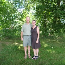Janette & John User Profile