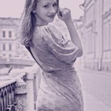 Vasilisa Brukerprofil