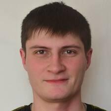 Profil utilisateur de Gennadij