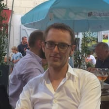 Laurentさんのプロフィール