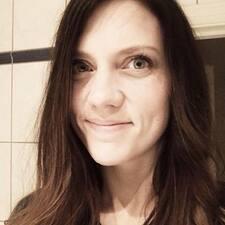 Profil utilisateur de Ida Sofie