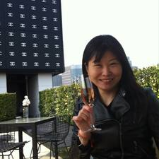 Profil utilisateur de Fujimori