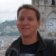 Profil korisnika Joao Pedro