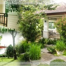Nutzerprofil von Kruvit Resort