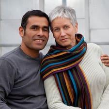 Jeanne And Alejandro - Uživatelský profil