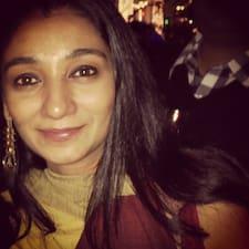 Profil utilisateur de Chandini