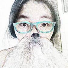 Profil utilisateur de 陈曦