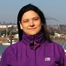 Vesselina User Profile