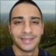Stephann felhasználói profilja