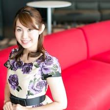 Natsuki User Profile