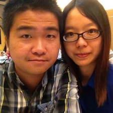 Kang Yong User Profile