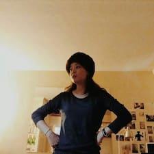 Profil utilisateur de Suri