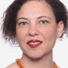 Profil utilisateur de Ghislaine