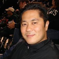 Yong Jae User Profile