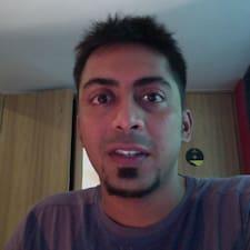 Parthiva User Profile