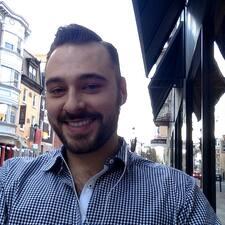 Ben Everette User Profile