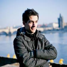 Profil korisnika Csaba