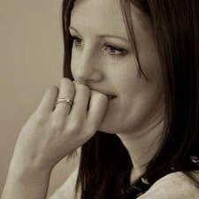Profil utilisateur de Carey-Anne