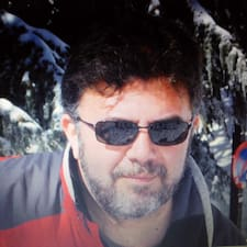 Profil utilisateur de José Alfonso