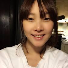 Kyo User Profile