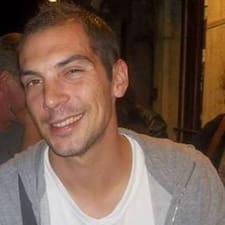 Profil korisnika Jean-Loup