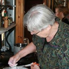 Susan Legender es el anfitrión.