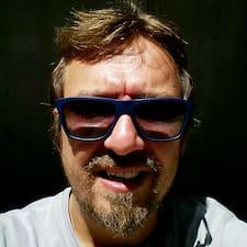 Profil korisnika Alexei