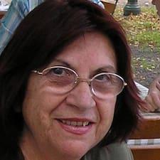 Profil utilisateur de Maria C