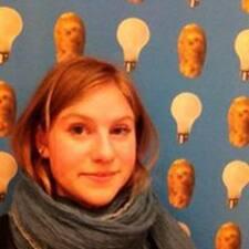 Katherine User Profile