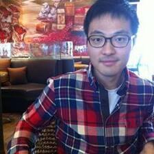Taekyun User Profile
