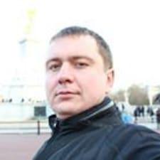 Profil utilisateur de Georgiy