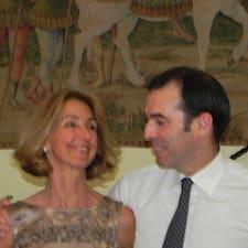 Maria Linda — хозяин.
