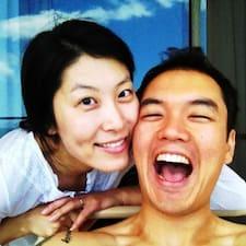 Jie Hyun Kristine User Profile