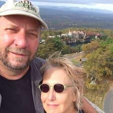 Profil utilisateur de Branda And Steve